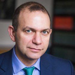Daniel Stilitz